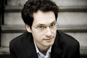 Pianist Shai Wosner has attracted international recognition for his exceptional artistry.